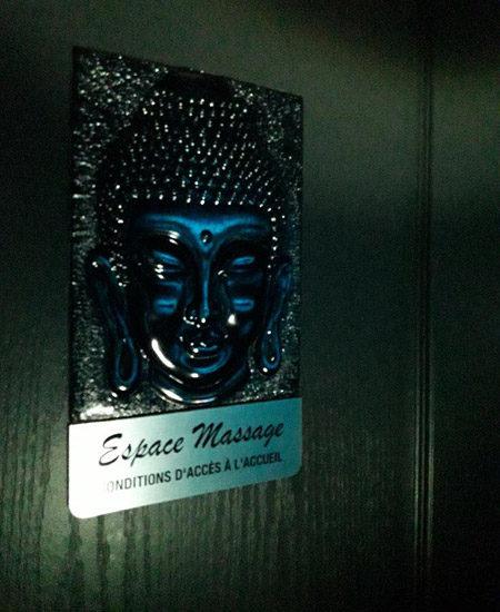Espace Massage de la Villa Rose